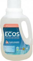 Detergent rufe Friendly Organic pentru bebelusi Magnolie 50 spalari 1478 ml Detergent ecologic
