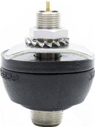 Montura fixa President LS-04 pentru montaj antene cu filet Alarme auto si Senzori de parcare