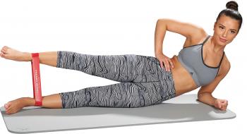 Banda elastica pentru intarirea musculaturii Pentru recuperare Accesorii fitness