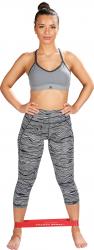 Banda elastica pentru intarirea musculaturii Pentru recuperare si aerobic Accesorii fitness