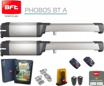 Kit BFT Phobos BT A25 24 V