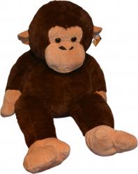 Jucarie plus mare Maimuta 130 cm