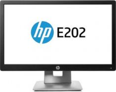 Monitor LED Refurbished HP E202 20 inch Grad -A
