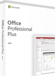 Microsoft Office 2019 Professional Plus Aplicatii desktop