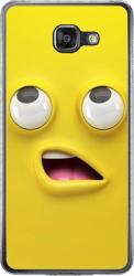 Husa Samsung A3 2016 Surprize emoji