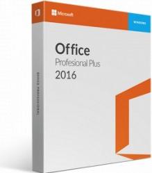 Microsoft Office 2016 Professional Plus Alcor Aplicatii desktop