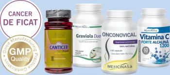 Tratament Cancer de ficat Medicinas