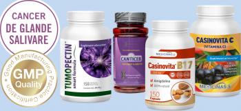Tratament Cancer de glande salivare Medicinas
