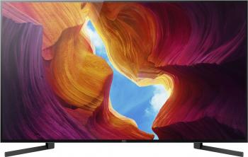 Televizor LED 214.8 cm Sony 85XH9505 4K Ultra HD Smart TV Android