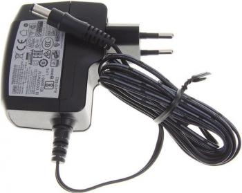Alimentator SMPS sursa alimentare in comutatie AC/DC 12V 1 5A 1500mA pentru camere cu mufa 5 5x2 5mm cablu DC 170cm