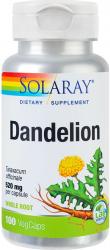 Dandelion Papadie 520mg 100 capsule