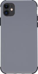 Husa Antishock Defender Rubber pentru Apple iPhone 11 Pro TPU + PC Gri Huse Telefoane