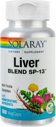 Liver Blend 100 capsule