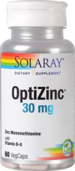 OptiZinc 30mg 60 capsule
