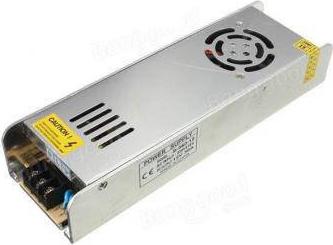 SURSA ALIMENTARE LED COMPACT 12V 360W Corpuri de iluminat