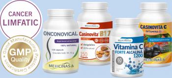 Tratament Cancer limfatic Medicinas