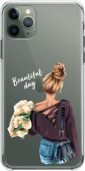 Husa telefon Iphone 11 Pro Beautiful day Huse Telefoane
