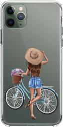 Husa telefon Iphone 11 Pro Bicycle day Huse Telefoane