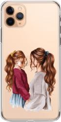 Husa telefon Iphone 11 Pro Max Beautiful mom and daughter Huse Telefoane