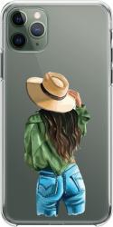 Husa telefon Iphone 11 Pro Max Country girl Huse Telefoane