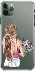 Husa telefon Iphone 11 Pro Max Happy day Huse Telefoane