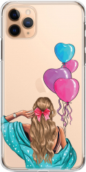 Husa telefon Iphone 11 Pro Max Have a happy day Huse Telefoane