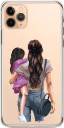 Husa telefon Iphone 11 Pro Max Mom and daughter Huse Telefoane