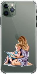 Husa telefon Iphone 11 Pro Max Mommys boy Huse Telefoane