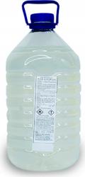 Gel dezinfectant antibacterian Arca Lux pentru maini 5l Gel antibacterian