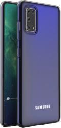 Husa Slim Tech Protect Samsung Galaxy A41 Transparenta Slim Silicon