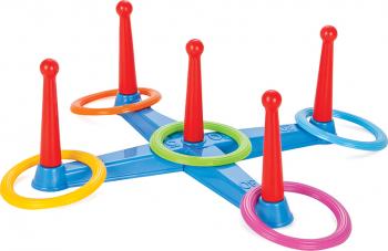 Joc interactiv cu cercuri Jucarii