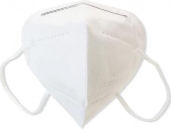 Masca semimasca protectie respiratorie KN95 - FYM-95 Masti chirurgicale si reutilizabile
