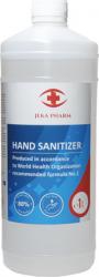 Dezinfectant pentru maini 80 etanol Gel antibacterian