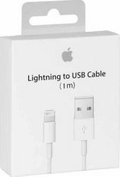 Cablu de date incarcare Apple iPhone 5 5S SE 6 6S 6s Plus 7 7 Plus 8 8 Plus X XS XS MAX XR iphone 11 11 pro max iphone 11R Blister Cabluri telefoane mobile