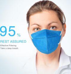 Masti de Protectie KN95 5 Bucati masca Masti chirurgicale si reutilizabile