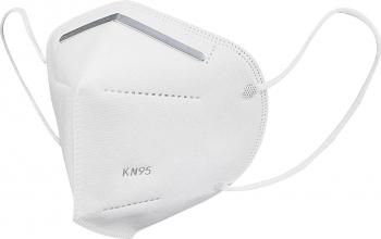 Set 10 bucati Masca de protectie FFP2 KN95 N95