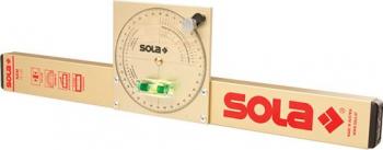 Inclinometru NAM 50 Sola 50 cm 1481501