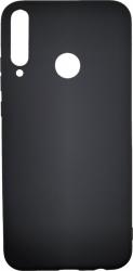 Husa silicon Huawei P40 Lite E Matte Antisoc TPU Viceversa