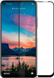 Folie MTP 9D Huawei P40 Lite Full Cover Full Glue margini usor curbate