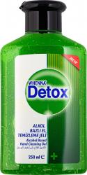 Gel antibacterial pentru maini si suprafete 250 ml Gel antibacterian