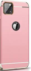 Husa Apple iPhone 11 PRO MAX Elegance Luxury 3in1 Rose-Gold Huse Telefoane