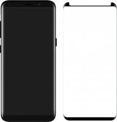 Set 2x Folie MTP 11D Full Glue Case Friendly pentru Samsung Galaxy S9