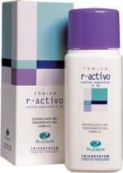 Tonic R-activo 1 anti-cadere si Cresterea parului Tricosystem Rueber 150ml