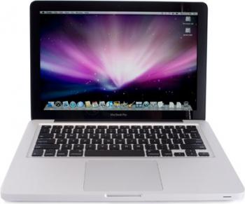 Laptop refurbished - Apple MacBook Pro 13 model A1278 - 2009 Core 2Duo 2.4ghz hdd 250gb ram 4gb ddr3 Nvidia geforce 9400m