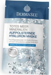 Masca MED cu acid hialuronic-Dermasel 12 ml Masti, exfoliant, tonice