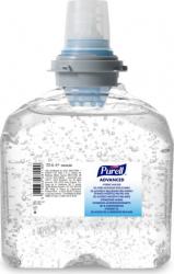Gel dezinfectant PURELL 1.2 L pt dozator cu senzor Gel antibacterian