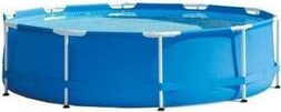 Piscina Bestway cadru metalic rotunda 305 x 76 cm Piscine