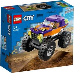 LEGO City Camion gigant No. 60251 Lego