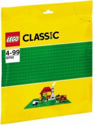 LEGO Classic Placa de baza verde LEGO No. 10700 Lego