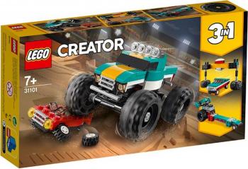 LEGO Creator Camion gigant No. 31101 Lego